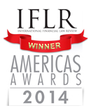 Cadwalader Recognized With Two Major IFLR Americas Awards