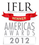 Cadwalader Recognized for Commitment to Gender Diversity at 2012 Americas Women in Business Law Awards