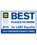 Cadwalader Earns Perfect Score on 2015 Corporate Equality Index