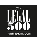 Cadwalader Recognised in 2013 Edition of The Legal 500 UK; Insurance Practice Earns Top Ranking