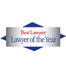 """2014 Best Lawyers in America Names Scott Cammarn and James Carroll as """"Lawyers of the Year"""""""