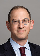 Y. JeffreyRotblat
