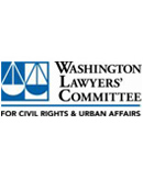 Washington Lawyers' Committee (WLC) Outstanding Achievement Award