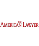 The American Lawyer 2013 Corporate Scorecard