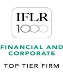 Cadwalader Named Among Leading Law Firms in 2016 Edition of IFLR 1000