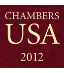 Chambers and Partners USA 2012
