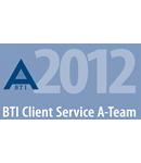 BTI Client Service A-Team