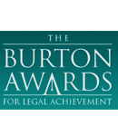 2010 Burton Awards for Legal Achievement
