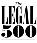 Cadwalader Recognized by The Legal 500 US 2015 Among Nation's Top Firms