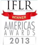2013 IFLR Americas Awards