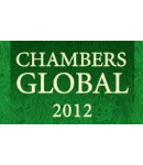 Chambers and Partners Global 2012
